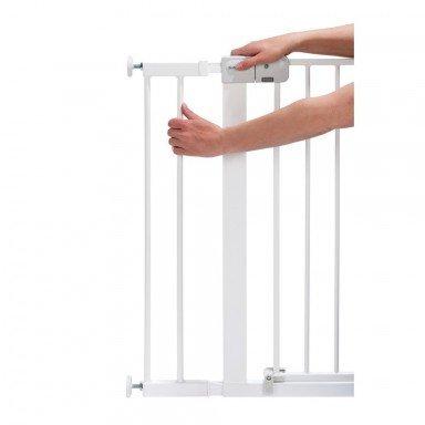 Safety 1st Удължител за метална универсална преграда за врата - 14см. 24294310